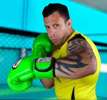 Clases de Box, Escuela Pitbull MMA, Team Escorpión, Los Olivos