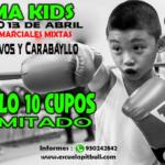 MMA NIÑO2